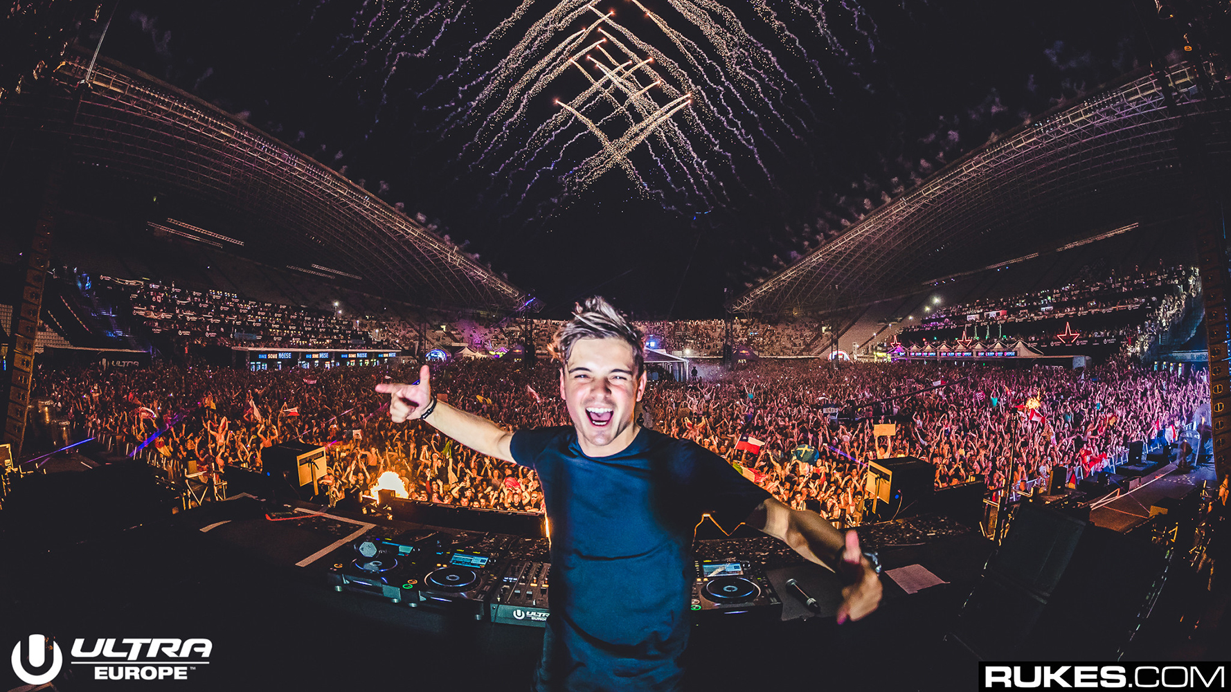 Released 5 Years Ago: Martin Garrix & Third Party – Lions In The Wild