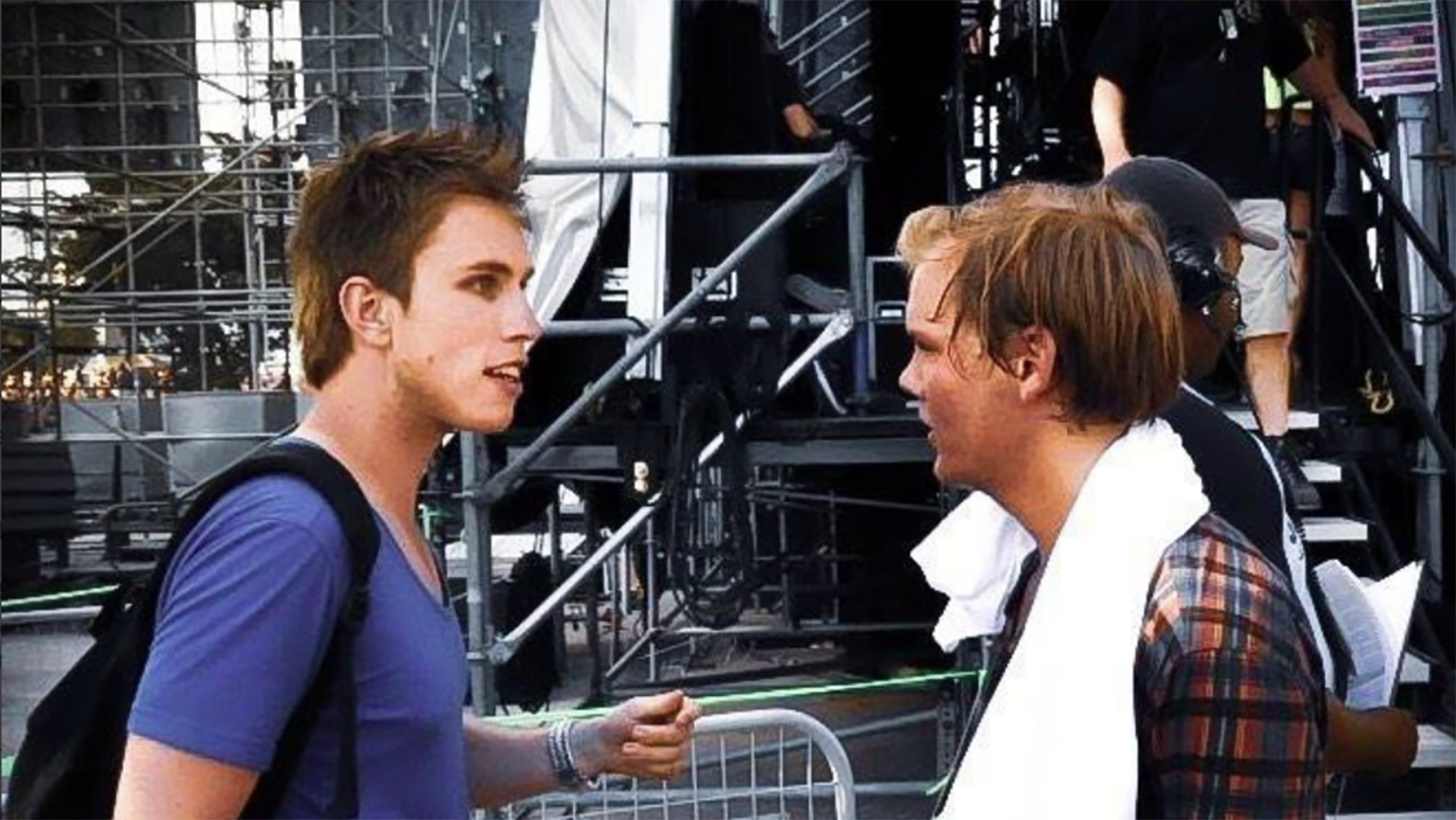 Released 8 Years Ago: Avicii & Nicky Romero – I Could Be The One