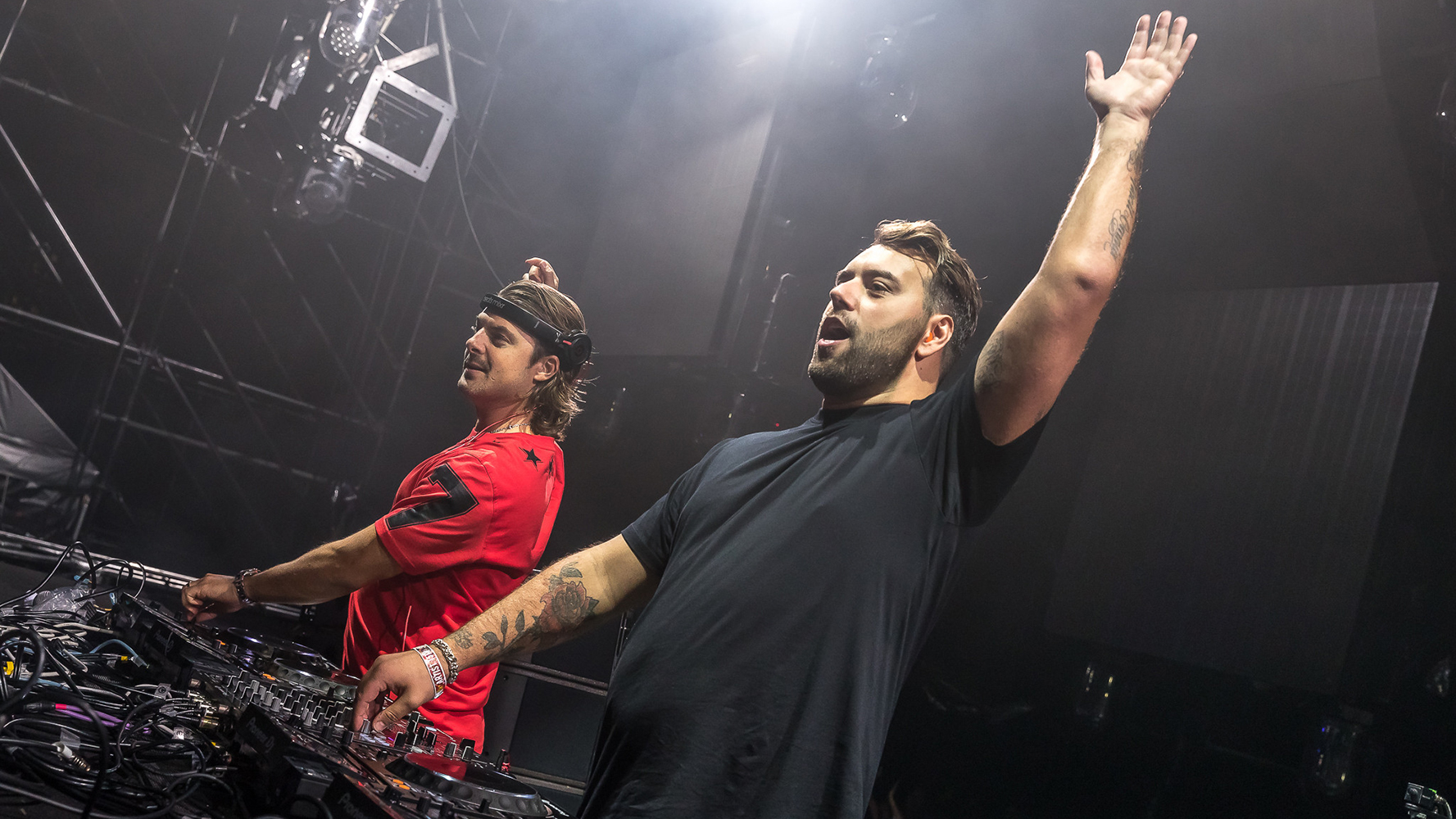 Released 5 Years Ago: Axwell ^ Ingrosso – Thinking About You