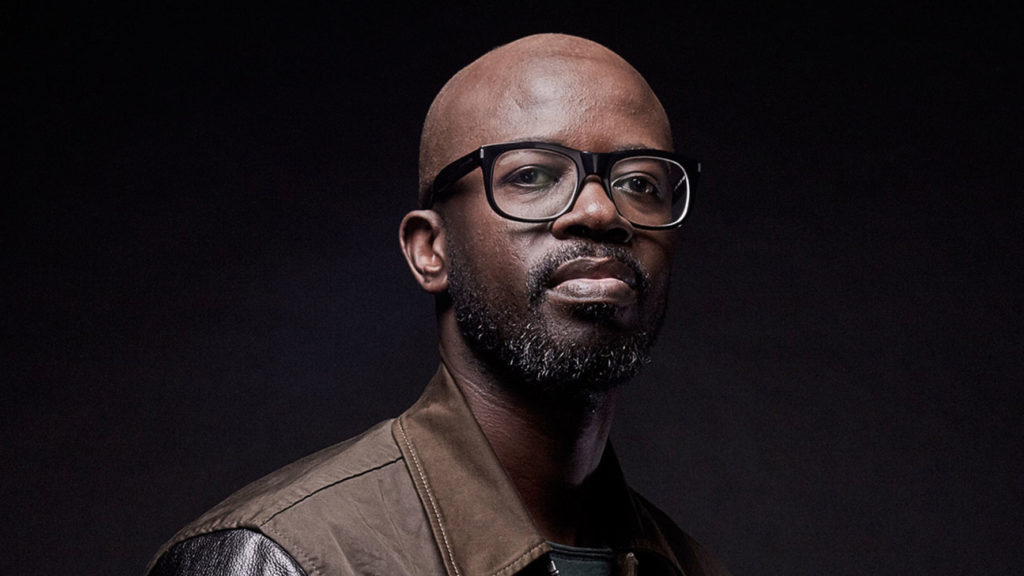 Black Coffee Links Up With Diplo And Elderbook On New Single 'Never Gonna Forget'!