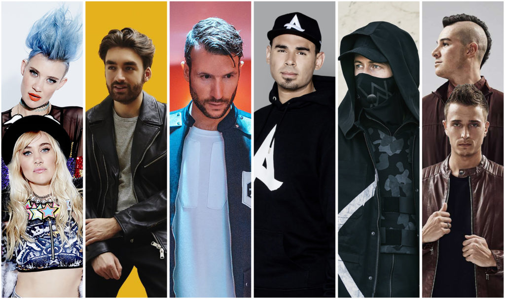 New EDM Friday: Timmy Trumpet, Afrojack, Blasterjaxx, Alan Walker, Oliver Heldens, Don Diablo & More!