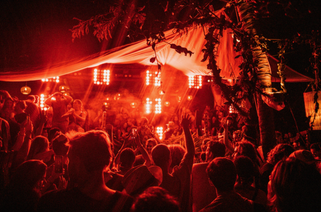 Art With Me Announce First Festival in Miami – Combining Music, Art and Wellness!