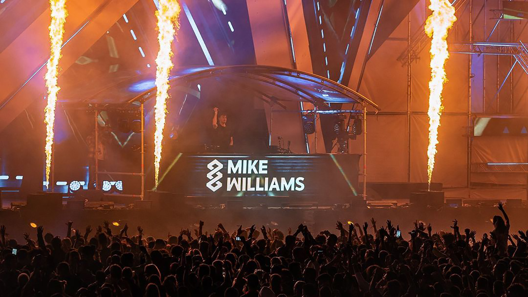 Mike Williams Talks Being Back Performing, Releasing New Music, Upcoming Collabs & More!