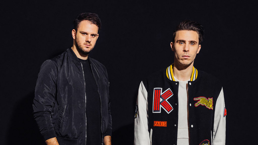 W&W Talk Returning To The Stage, Releasing Music During The Pandemic, Virtual Shows & More!