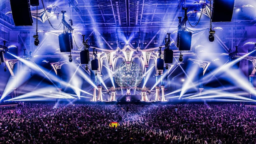 After A One Year Hiatus, The World's Leading Harder Style Event Qlimax Returns!