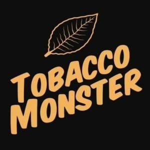 Tobacco Monster E-Juice Logo