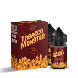 Rich Tobacco E-Juice by Tobacco Monster Vape Away
