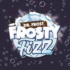 Dr Frost 100ml Frosty Fizz Vape Away
